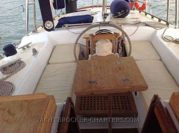 1992 Bruce Roberts Mauritius For Sale In Langkawi Malaysia